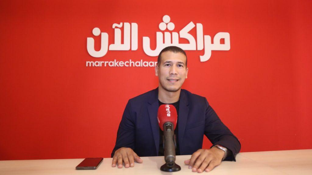 الدكتور اسماعيل شعوف : حان وقت تشبيب وتجديد القيادات الحزبية بالمغرب + فيديو