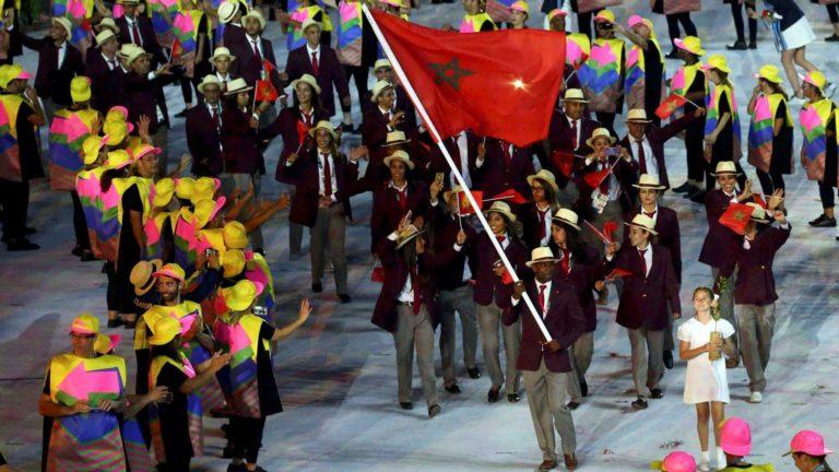 أولمبياد طوكيو … خروج مبكر لأربعة رياضيين مغاربة من دائرة المنافسة في اليوم الثاني