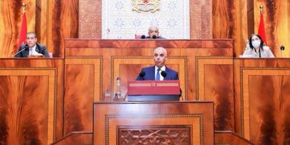 وزير الصحة: لا يفصلنا سوى أقل من 6 ملايين ملقح لبلوغ المناعة الجماعية المغرب ليس بمنأى عن انتكاسة وبائية