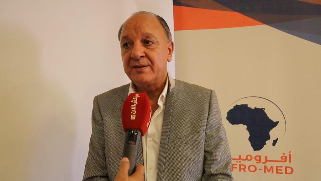 رئيس جهة مراكش آسفي السابق عبد العالي دومو يعلق على تنحي نبيلة الرميلي من منصب وزارة الصحة +فيديو